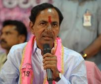 Shah must apologise for remarks on central funds: Telangana CM Chandrasekhar Rao
