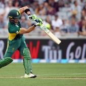 #NZvSA: Faf du Plessis guides South Africa to crushing victory over New Zealand in series decider