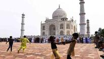 Wah Taj: To keep drawing foreigners, CM Yogi Adityanath forced to put Taj Mahal snub to rest