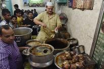 Head to Zakir Nagar to quell late night hunger pangs