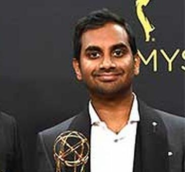 Indian-American Aziz Ansari to be SNL's first South Asian host
