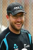 Vettori joins NZ squad early after Martin ruled out