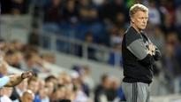 David Moyes' desperate search for a Sunderland win goes on
