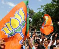 BJP Assam win creates a flutter in North East India; ...
