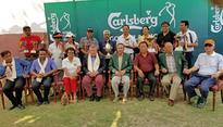 Mainali claims Carlsberg title