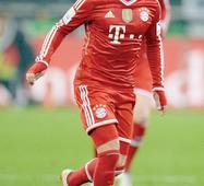 Goetze heads back to Dortmund