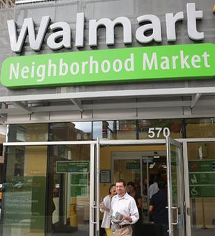 Walmart plans tieups with Indian online retailers