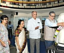 Tribute paid to Dr BR Ambedkar