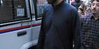 Amanullah Khan Namaz-e-Janazah  Yaseen Malik arrested in Srinagar