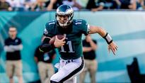 Eagles Wake-Up Call: Carson Wentz Continues To Look Special
