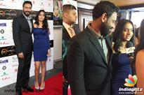 CHECKOUT Ajay Devgn graces London Film Festival with daughter Nysa