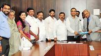 MOU signed to set up Sankara Nethralaya in Thane