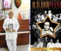 Pyarelal remembers Pancham Da on 23rd death anniversary; says bahut 'pyare' dost the - News