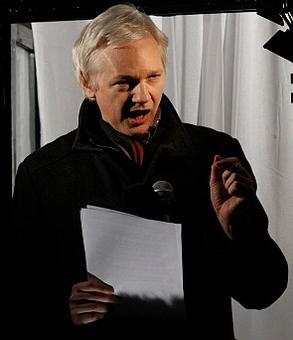 US prepares charges to seek arrest of WikiLeaks' Assange