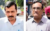Gujarat election: Congress wary of AAP even as Kejriwal's party extends friendly hand