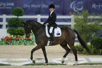 Four named to Australian Rio 2016 Equestrian team