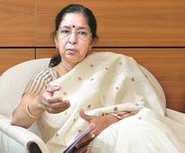 Axis Bank commences process to select CEO Shikha Sharma's successor