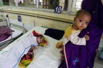 India braces for deadliest encephalitis outbreak i