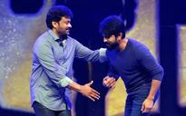 After Khaidi No 150, Chiranjeevi, Ram Charan to work together?
