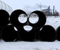 American steel unlikely to get Keystone boost despite Trump order