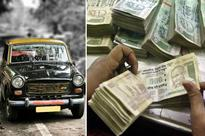 A Wonderful Gesture: Driver Returns 4.5 Lakh Rupees That Was Left Behind By A Passenger