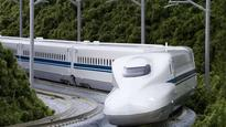 Cheetah on bullet train? NID student's logo design gets thumbs up from govt panel