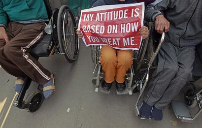 Parliament passes Rights of Persons with Disabilities Bill