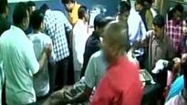 Assam: 11  injured in bomb blast in Tinsukia