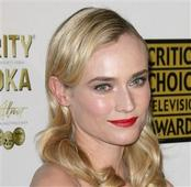 Diane Kruger has Asperger consultant on The Bridge set