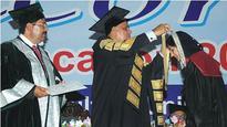 Rajwana confers degrees on 2360 graduates