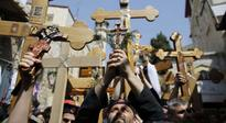 Beacon of hope: Israel, the only country in Middle East where Christians live in peace and security