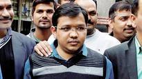 UP Ponzi scam: accused Anubhav Mittal's father held