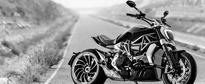 Ducati XDiavel Production Starts in Bologna