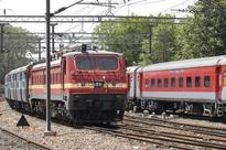 Railway budget to be merged with Union budget from next fiscal