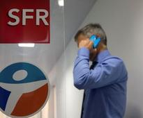 SFR plans to shed 5,000 jobs from 2017 to 2019: unions