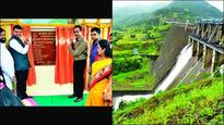 CM assures help to civic body for hydro power project at Middle Vaitarna dam