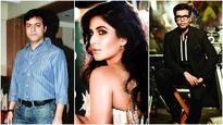 Katrina turned down role opposite Sushant Singh Rajput for another Karan Johar film?