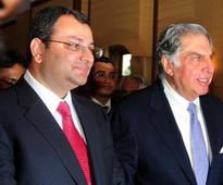 Cyrus Mistry was offered opportunity to step down voluntarily, says Ratan Tata; 'not true,' claims ousted chairman