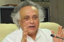 Jairam Ramesh lauds South India for its global approach to development