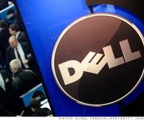 T. Rowe dumps some Dell