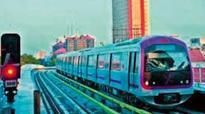 Bengaluru: After smooth Metro ride, feeder buses a dampener