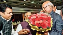 Devendra Fadnavis meets Pawar in Delhi, discusses farm loan waiver in Maharashtra