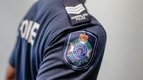 Man charged with strangling two people at Redbank Plains