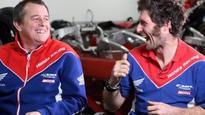 Honda confirms Guy Martin and John McGuinness for IoM TT 2017
