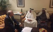 GCC Secretary General meets with OECD Secretary General