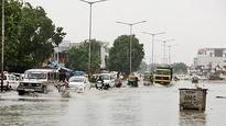 Gujarat: Heavy rains for two more days, says IMD