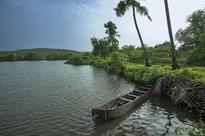 Discover Goa's backwaters