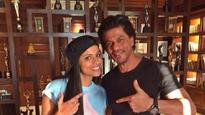 Shah Rukh Khan to host a private session with Superwoman at Mannat