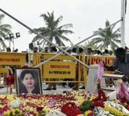 Apollo Hospital denies having any biological samples of Jayalalithaa