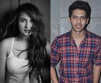 Sonakshi gets into Twitter battle with Armaan Malik!